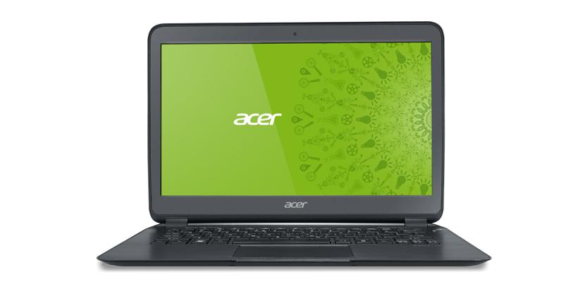 Acer Aspire Ultrabook S5