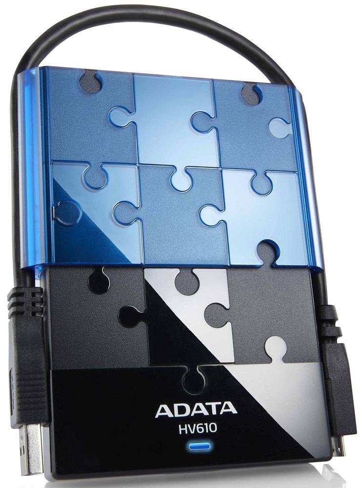 Adata DashDriveHV610