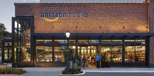 amazon-libreria
